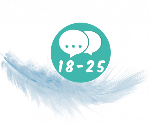 Chat   Le coin des jeunes (18 - 25 ans)
