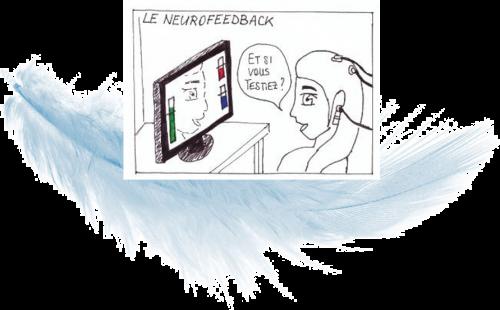 REPORTE à une date ultérieure   -   Neurofeedback alternative ou complément à la médication des TDAH ?