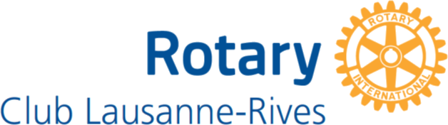 Rotary Lausanne Rives
