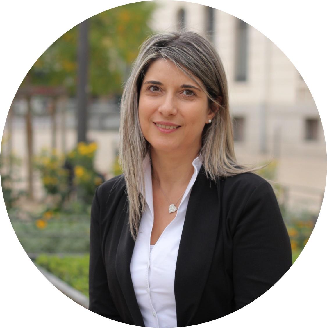 Marie Costa